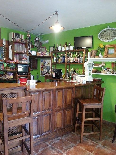 (Español) Bar tienda Les pedroses